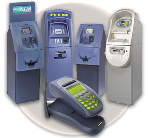 New ATM & integrated EFT POS technologies are changing the payment scene in global markets