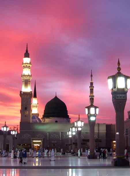 مهداة إلى رو� جدي ر�مه الله واسكنه مقاماً طّباً خالداً في جنة النعيم