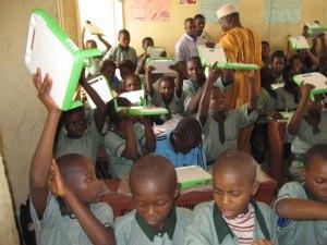 مشروع ال�اسوب الم�مول لكل طفل OLPC